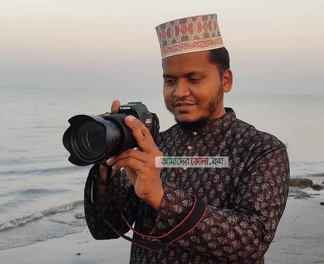 সাংবাদিক, শিক্ষক কাজী মহিবুল্লাহ আজাদ এর আজ জন্ম দিন