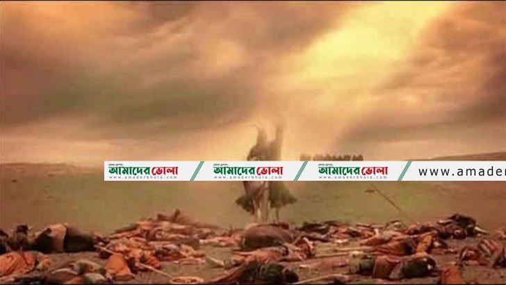 আজ ১৭ রমজান, ঐতিহাসিক বদর দিবস